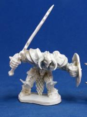 Ragnaros - Evil Warrior
