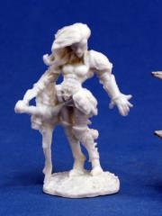 Terezinya - Bonepander Wizard
