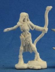 Skeleton Guard Archer