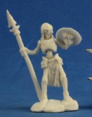 Skeleton Guardian Spearman