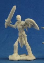 Skeleton Guard Sword