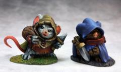 Mousling Thief and Assassin
