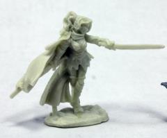 Kassandra of the Blade