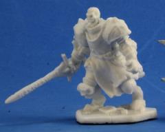 Barrow Warden #1