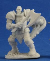 Barrow Warden #2
