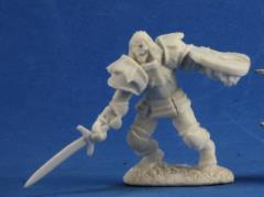 Barrow Warden #3