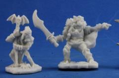 Goblin Command