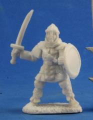 Anhurian Swordsman