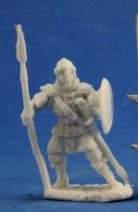 Anhurian Spearman