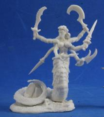 Avukavali - Marilith Demon