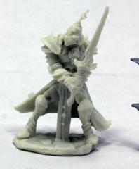 Andras - Evil Warrior