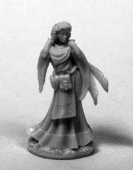 Ostarzha - Elf Cleric