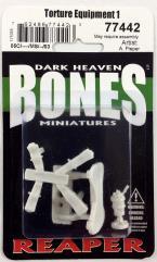 Torture Equipment 1