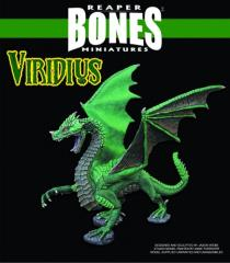 Viridius, Great Dragon
