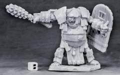 Ogre Chieftain (Shield)