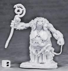 Ogre Matriarch