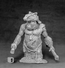 Avatar of Honor (Gorilla)