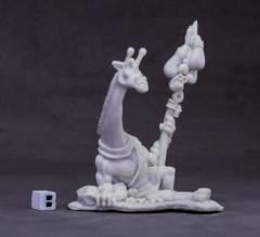 Avatar of Wisdom (Giraffe)