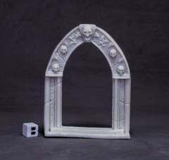Graveyard Archway (77635)