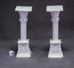 Graveyard Column