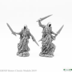 Wraith Duelists