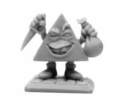 Pyram the Pincher - D4
