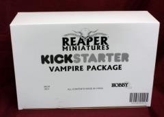 2012 Bones Vampire Set