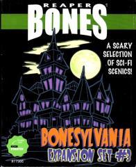 Bonesylvania Kickstarter - Expansion #3