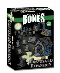 Graveyard Expansion