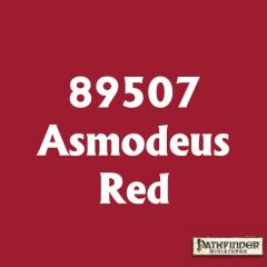 Asmodeus Red