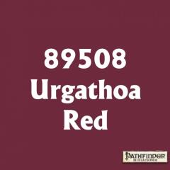 Urgathoa Red