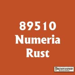 Numeria Rust