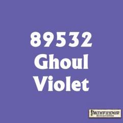 Ghoul Violet