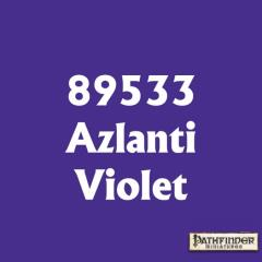 Azlanti Violet