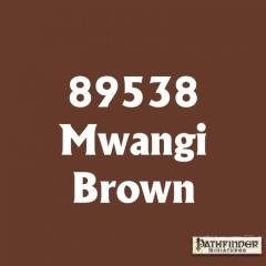 Mwangi Brown
