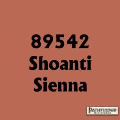 Shoanti Sienna