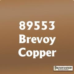 Brevoy Copper