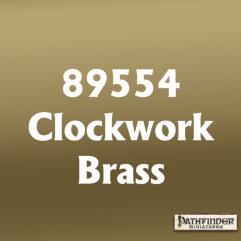 Clockwork Brass
