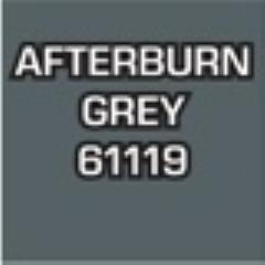 Afterburn Grey