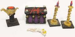 Altar of Evil #1