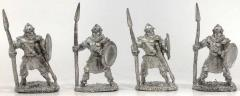 Anhurian Men-at-Arms #1