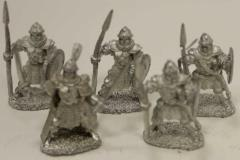 Anhurian Guard Collection #1