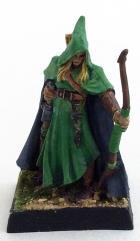 Arthrand Nightblade, Wood Elf Sergeant #1