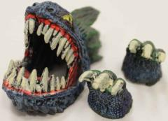 Burrowing Horror #1