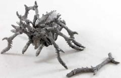 Cadirith - Colossal Demon Spider #1