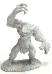 Cave Troll #1