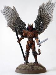 Mephisto - Arch-Devil #1