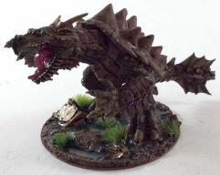 Dragon Tortoise #1