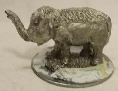 Baby Elephant #1