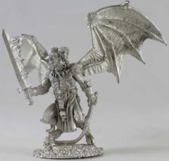 Narglauth - Fire Demon #1